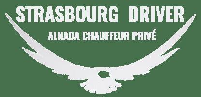Logo VTC Strasbourg Alnada Drive