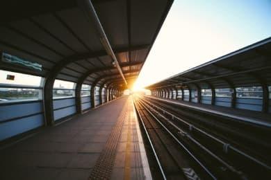 Navette VTC gare Strasbourg