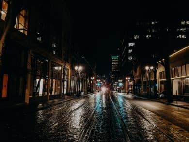 VTC Strasbourg Nuit