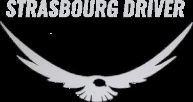 Logo VTC Strasbourg Driver chauffeur prive