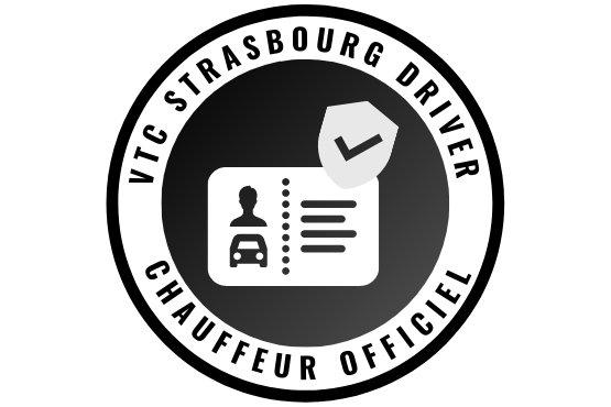 Compagnie de chauffeur prive VTC a Strasbourg Officiel