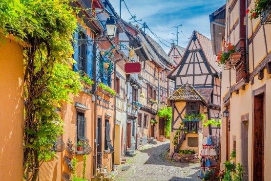 Guide touristique Strasbourg