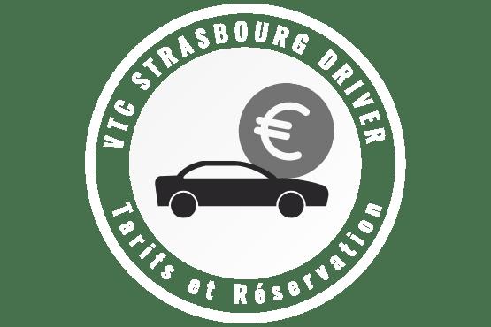 Tarifs et prix VTC Strasbourg