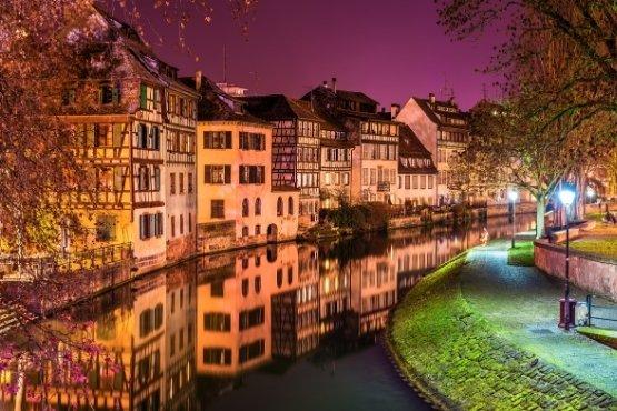 VTC nuit Strasbourg